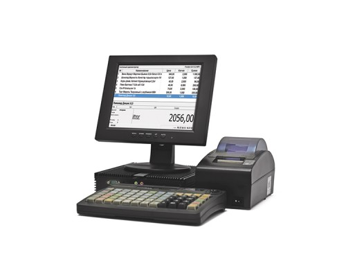 POS-система АТОЛ Ритейл 54 Pro